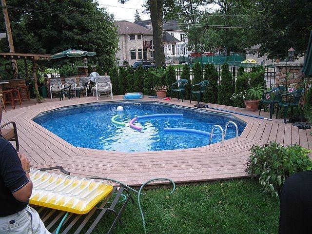 Dallas Custom Pools Mckinney Inground Pools Partially
