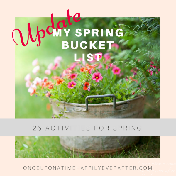 My Spring Bucket List First Progress Report 4 27 2017 Spring Bucket List Spring Flowers Wallpaper International Flowers