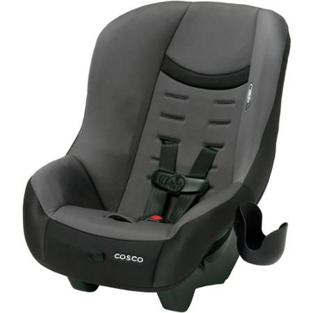 Cosco Scenera NEXT Convertible Car Seat Choose Your Color