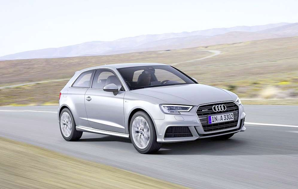 2019 Audi A3 Coupe Engine Specs And Redesign