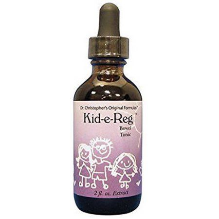 Christopher's Original Formulas Kid-E-Reg, 2 OZ | Products