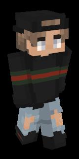Minecraft skins nổi bật – NameMC | skin | Minecraft