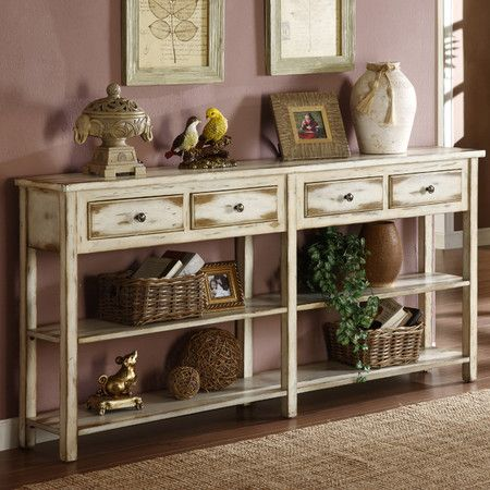 Adah Console Table Home Pinterest Console tables Consoles and