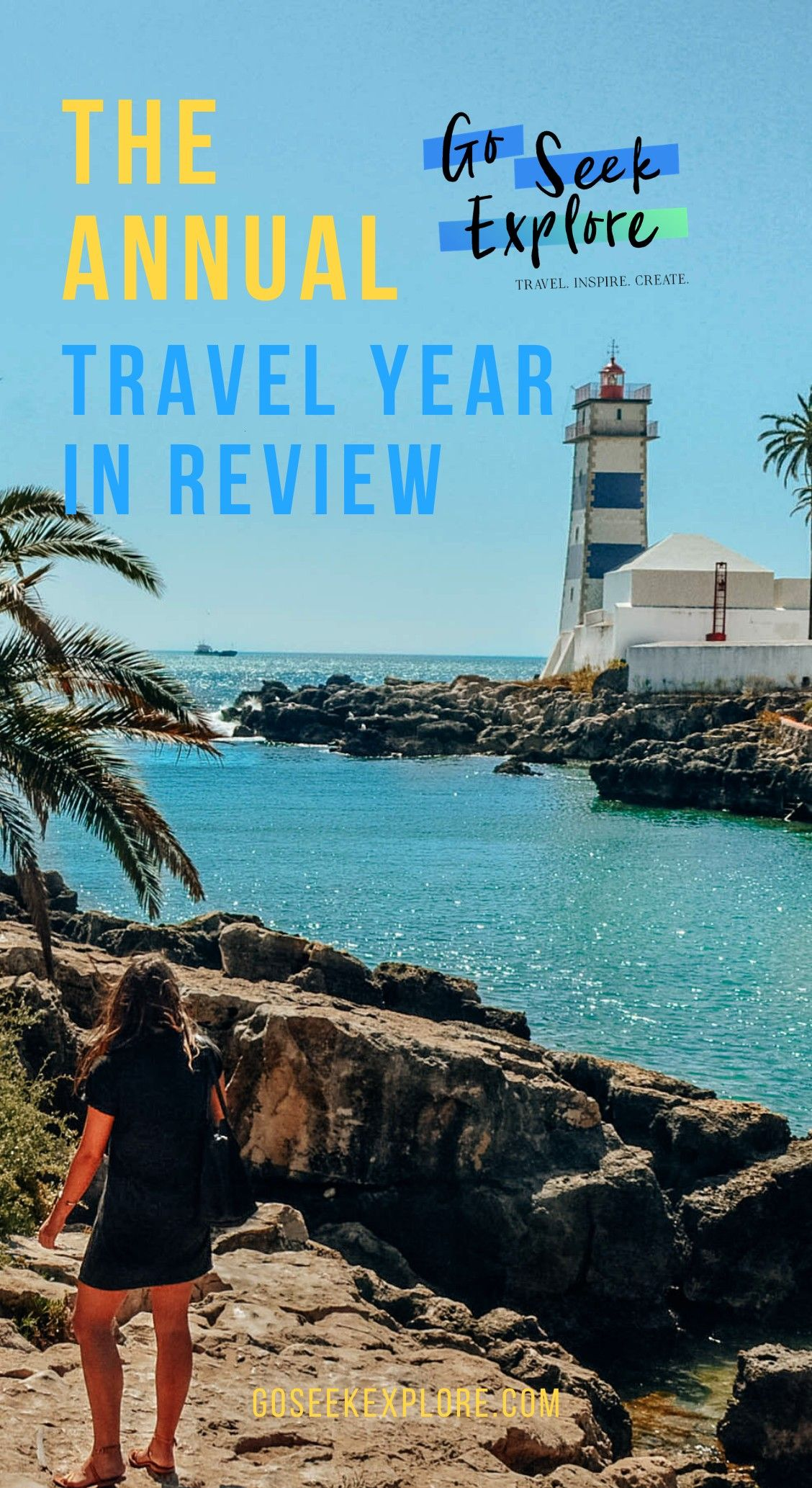 2019 Annual Go Seek Explore Travel Year in Review  GO SEEK EXPLORE The 2019 Annual Go Seek Explore Travel Year in Review  The 2019 Annual Go Seek Explore Travel Year in R...