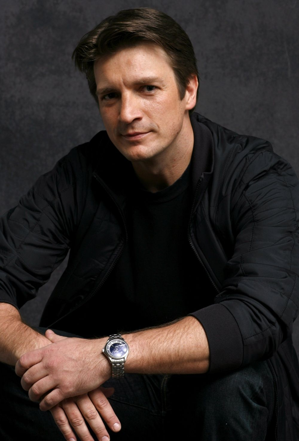 nathan fillion booster gold