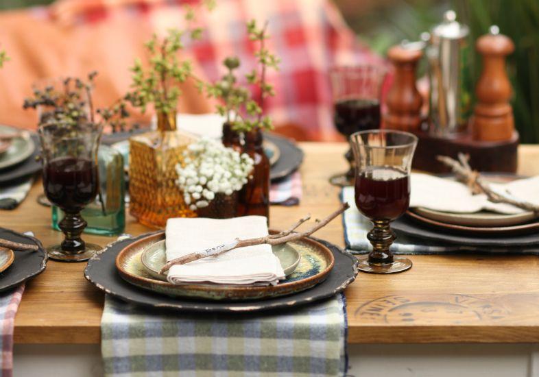 Churrasco especial: 10 ideias para decorar e receber a turma em casa