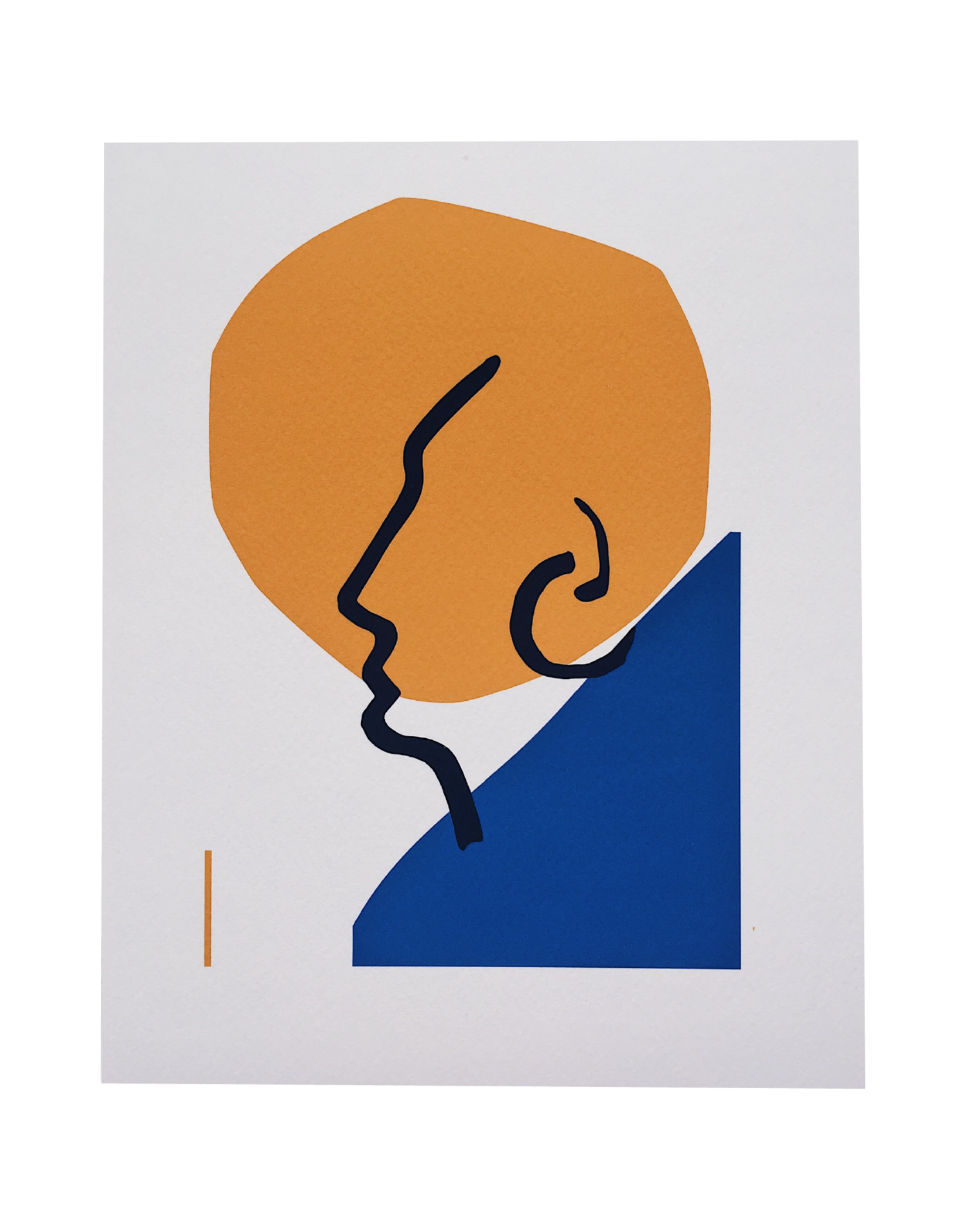 Collab with James Wilson Set of 4 Giclée Prints