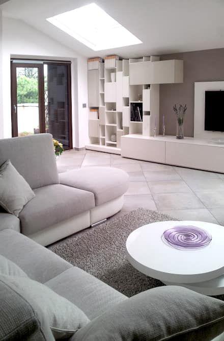 Arredare l\'Ingresso di Casa | Arredamento moderno soggiorno ...