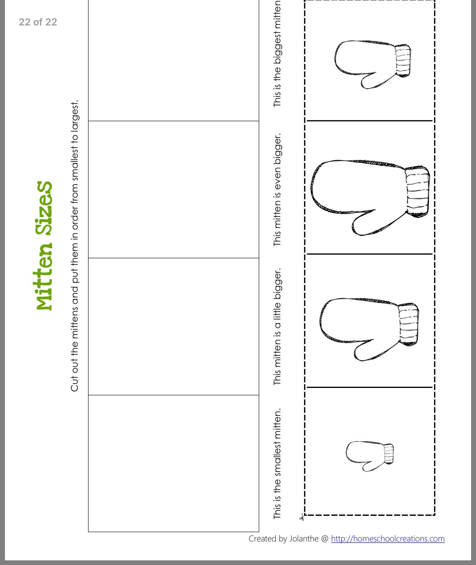Pin by Erika Reveles on PreK Kindergarten printables
