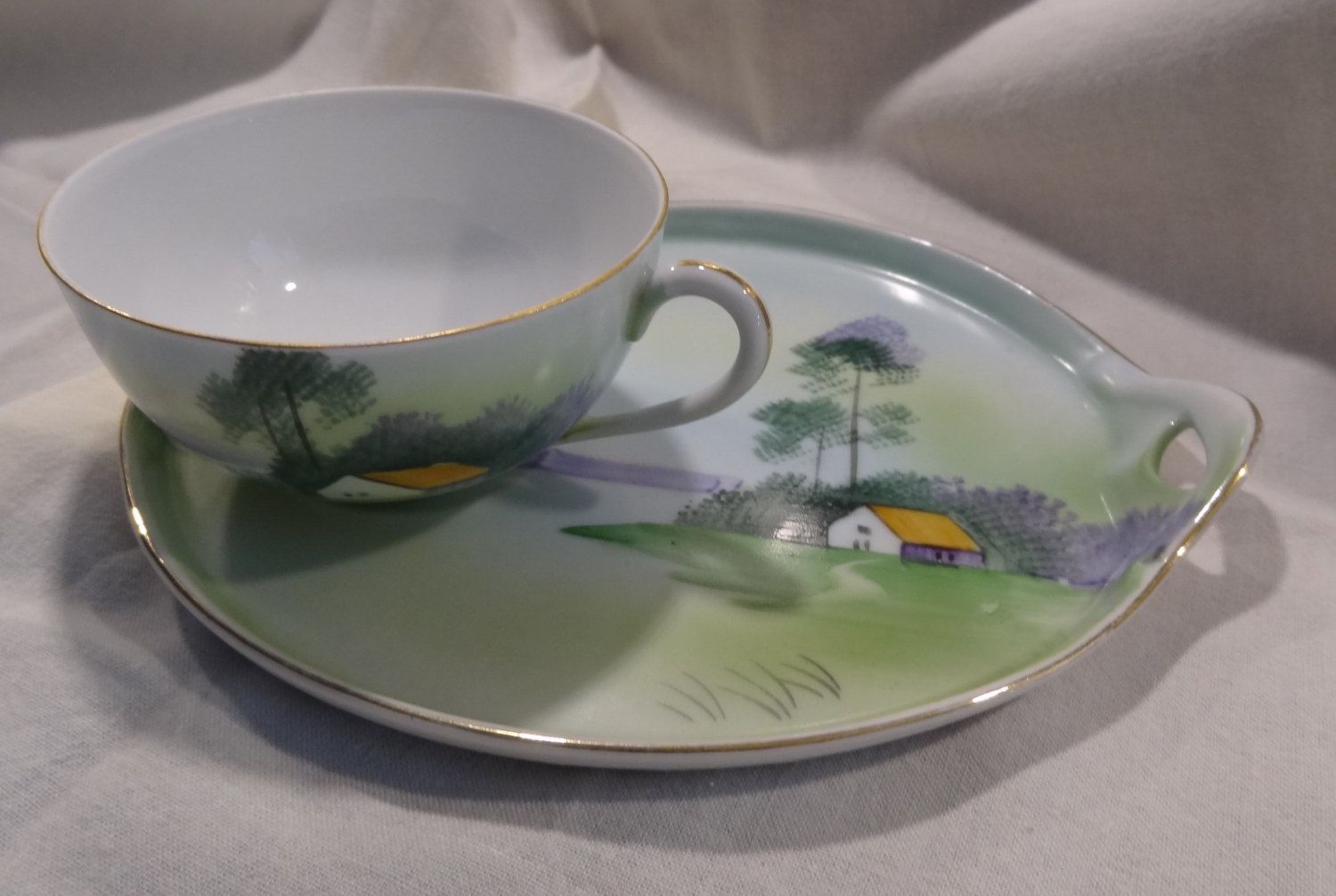 Meito China Pattern Identification Amazing Decorating Design