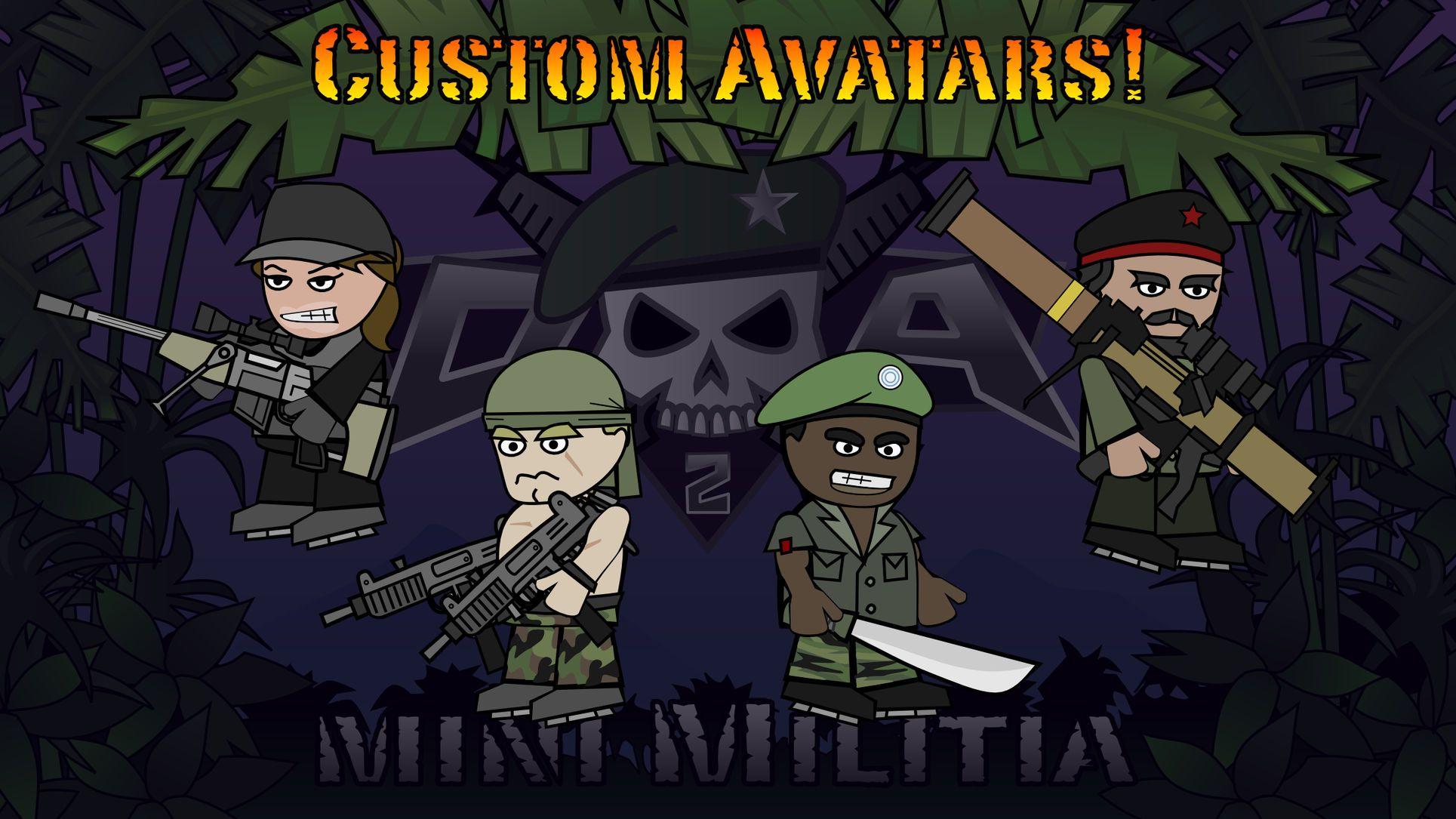 Doodle Army 2 Mini Militia Action Games Arcade Ios Doodles Mini Android Mobile Games