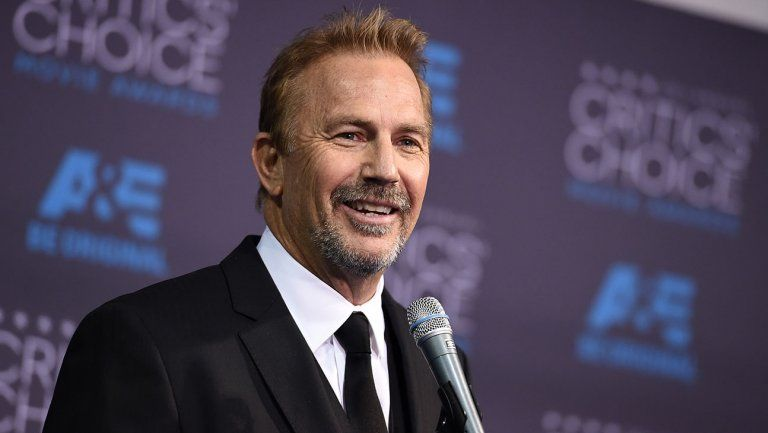 Kevin Costner To Take On Billy The Kid Mystery For National