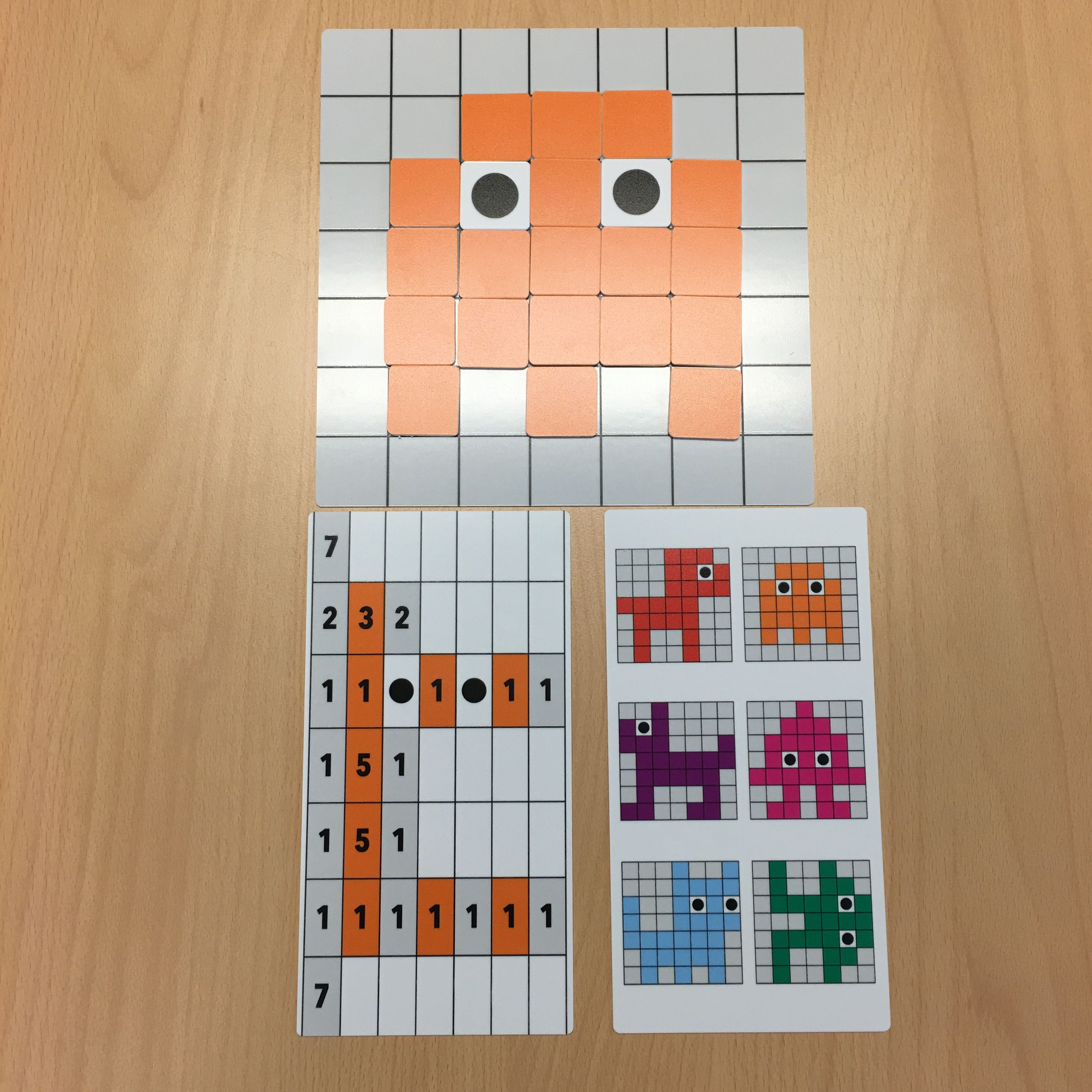 Great new Rolf game: Coding with Pixels. Game is based on the ...