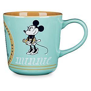Walt Disney Frozen Movie Main Cast Images Wrap-Around 14 oz Ceramic Mug UNUSED