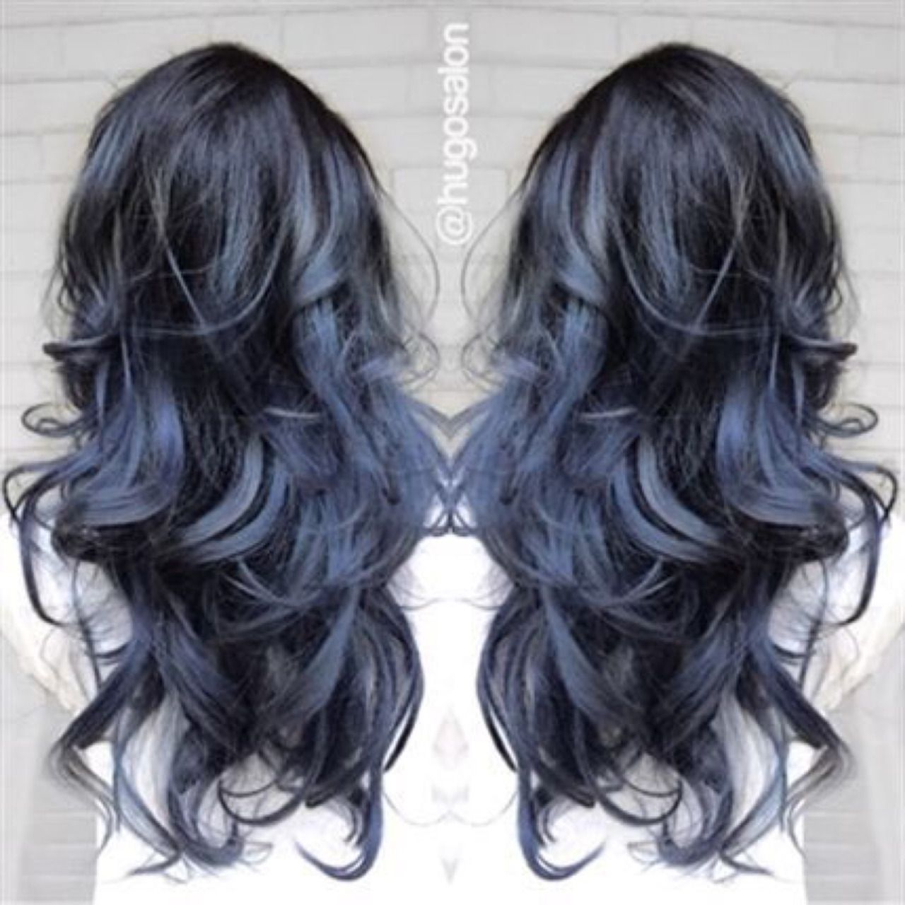 Pin by Kendra Walksinthewind on Hair 2 | Pinterest | Hair coloring ...