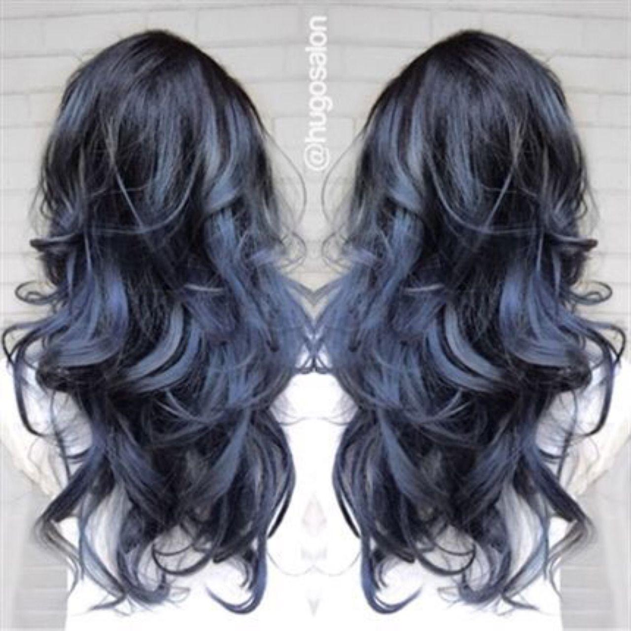 Pin By Eva Pesch On Hair Ideas Pinterest Hair Coloring Hair