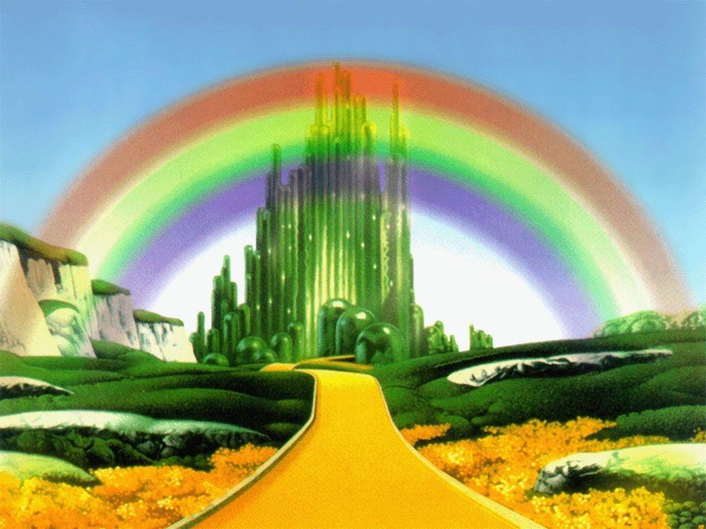 emerald city for pinterest - photo #26