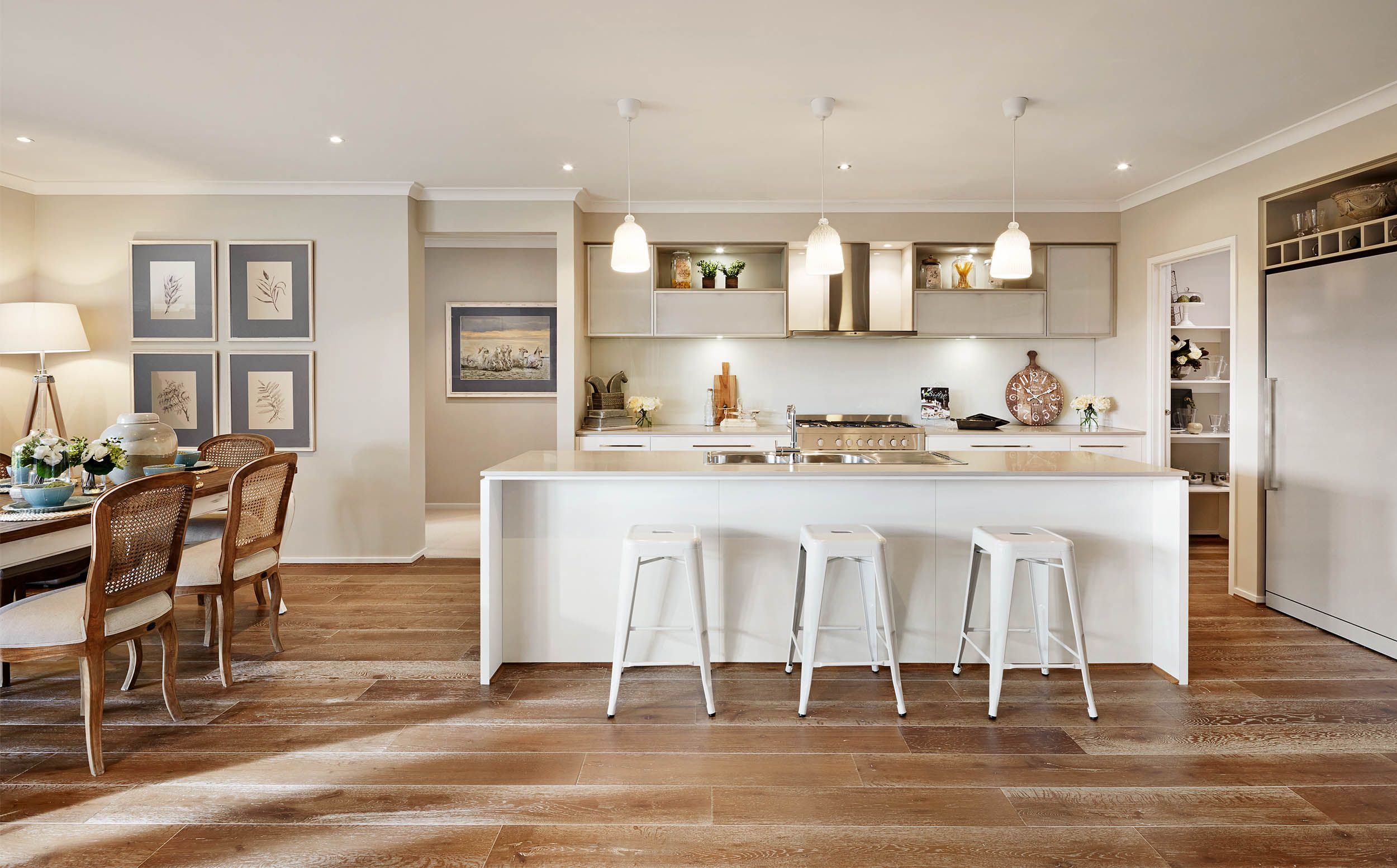 Carlisle Homes: Embleton 29 - Featured at Rosenthal Estate | Kitchen ...