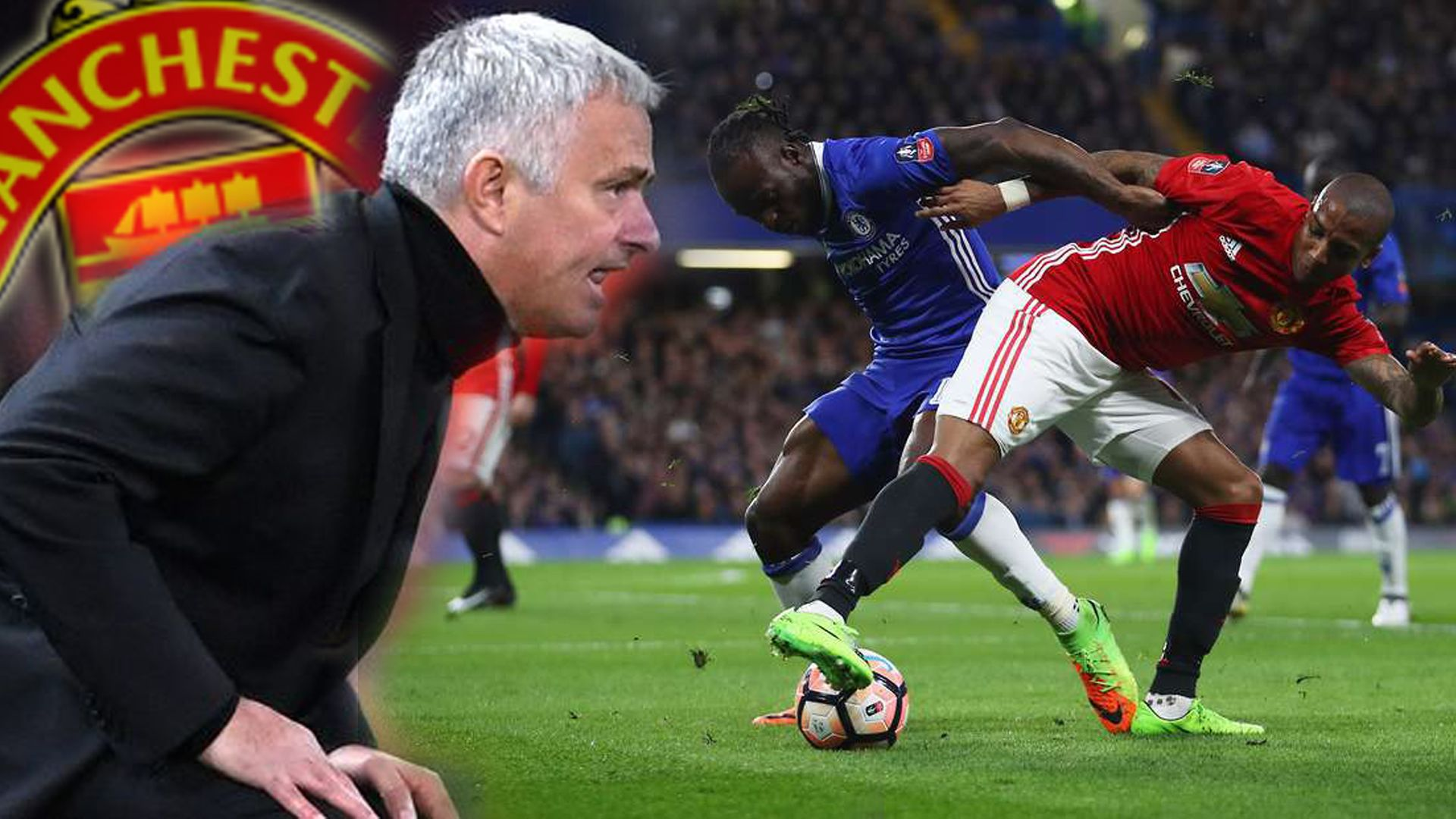 Red Devils Beating To Sign Chelsea S Victor Moses Manchester United Transfer News Now Manchester United Transfer Manchester United Transfer News Victor Moses