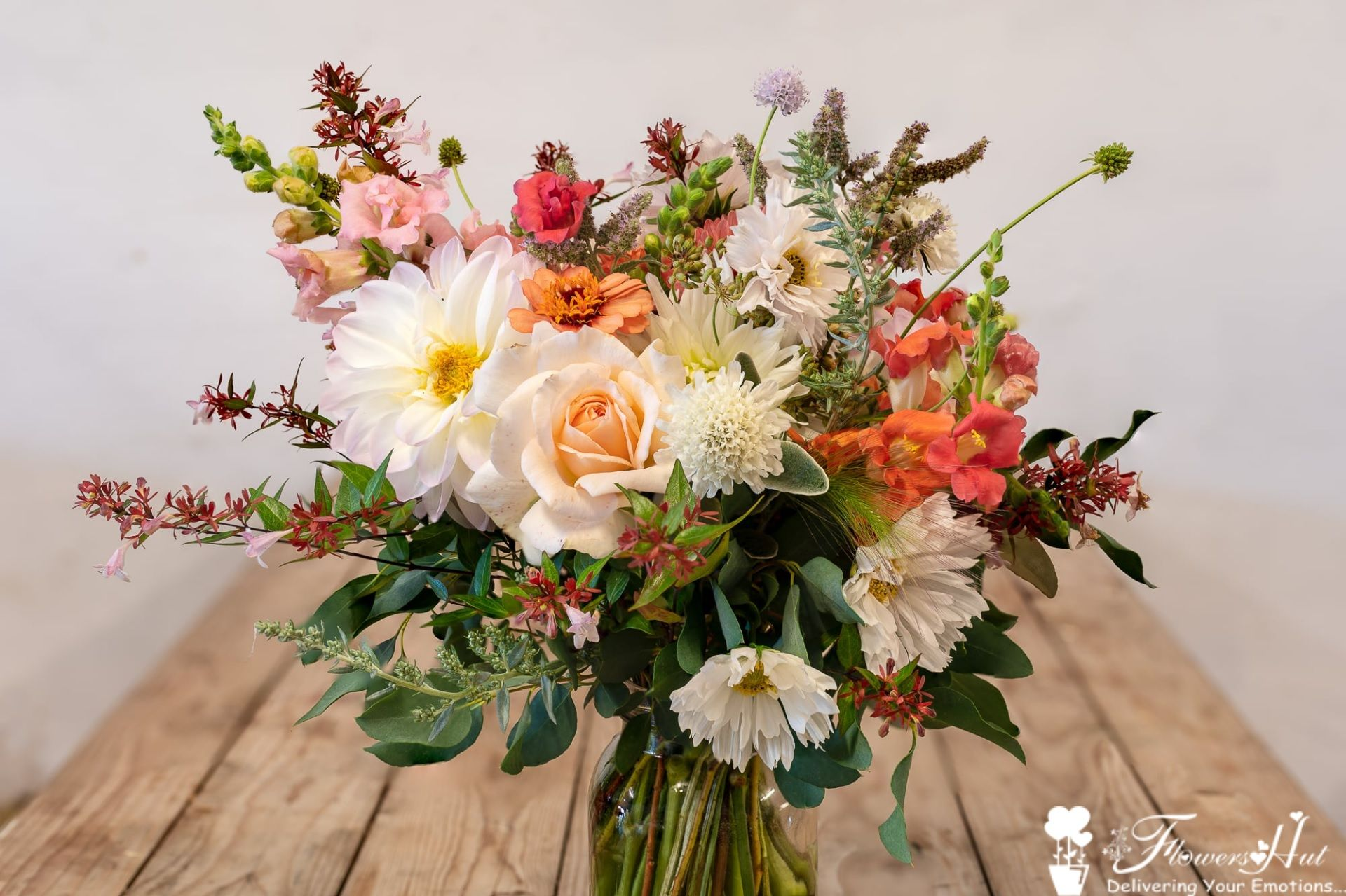 Flowers are the best way to celebrate any occasion. Send