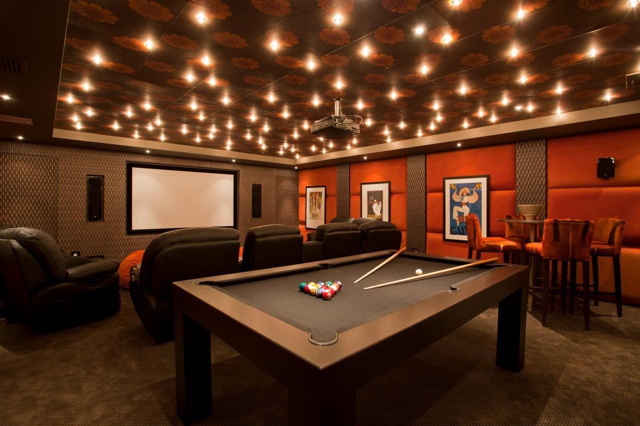 Fun Game Room Furniture