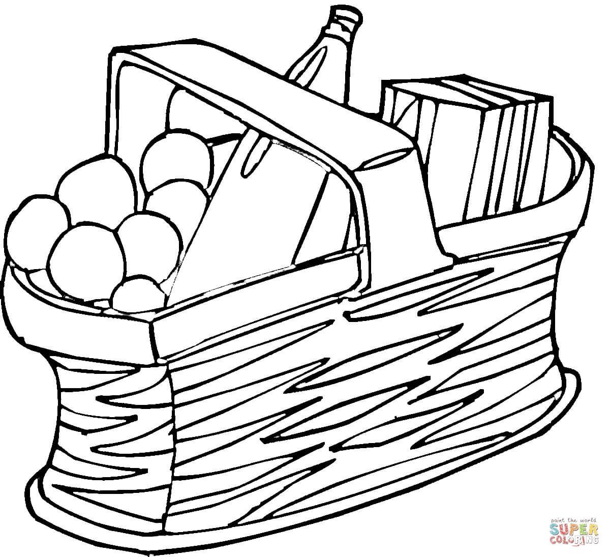 Coloring sheet kitchen - In Mcdonalds Coloring Page Free Printable Coloring Pages
