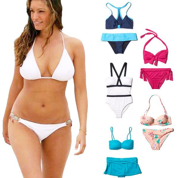 Outfits Fashion Style Blog Swimsuits Bodies And Curves