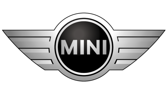 Mini Logo Zeichen Geschichte Automarken Logos Com Auto Logo Automarken Schicke Autos