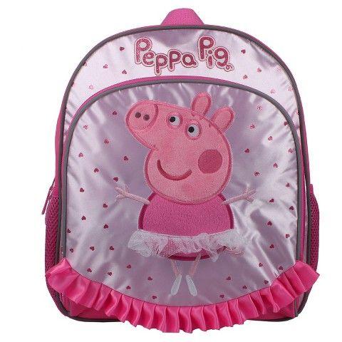 d3704fe68112 Peppa Pig Backpack 14