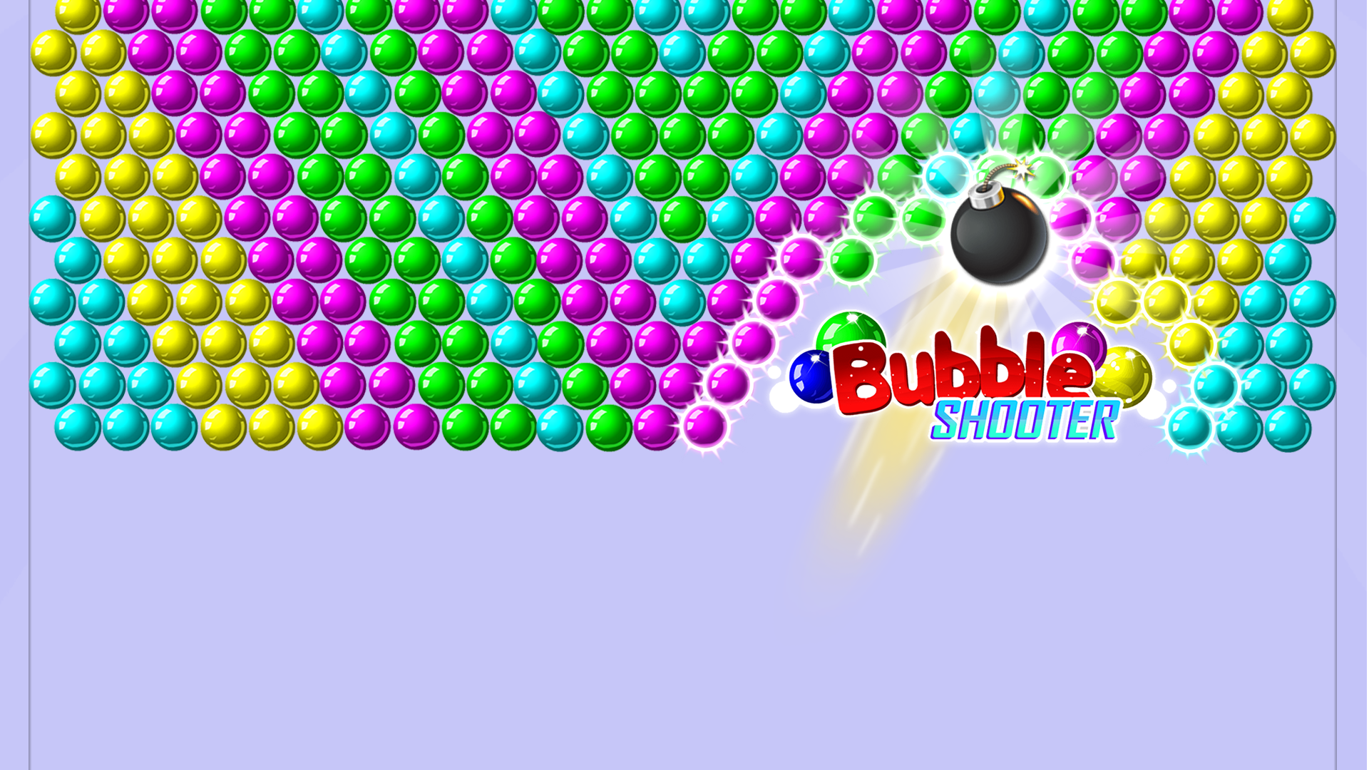 Bubble Shooter Bubble, Shooter Bubble shooter, Game
