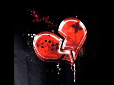 ▷ Gleis 8 - Ich Liebe Dich nicht - YouTube   Broken heart pictures, Heart  pictures, Heart wallpaper