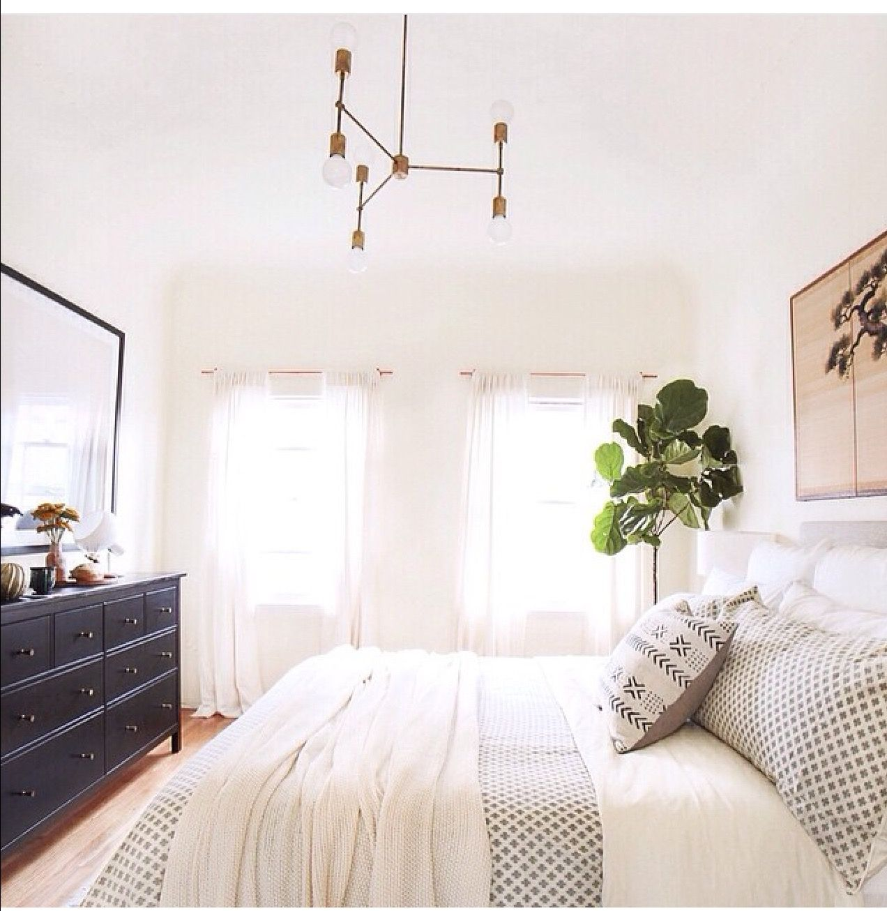 Soothing master bedroom | Home Decor | Pinterest | Master ...