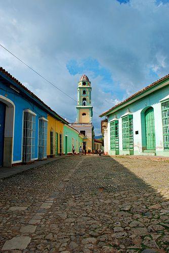 Trinidad, Cuba #cubaisland