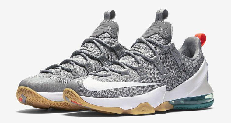 Nike LeBron 13 Low Summer Pack | Kicks | Pinterest | Tenis y Zapatos
