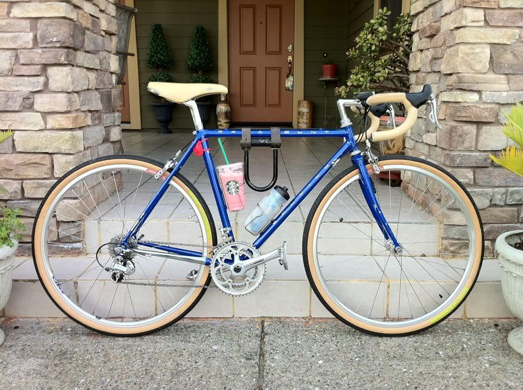 Diy U Lock Holder Recycled Belt Content Bike Forums Recycling