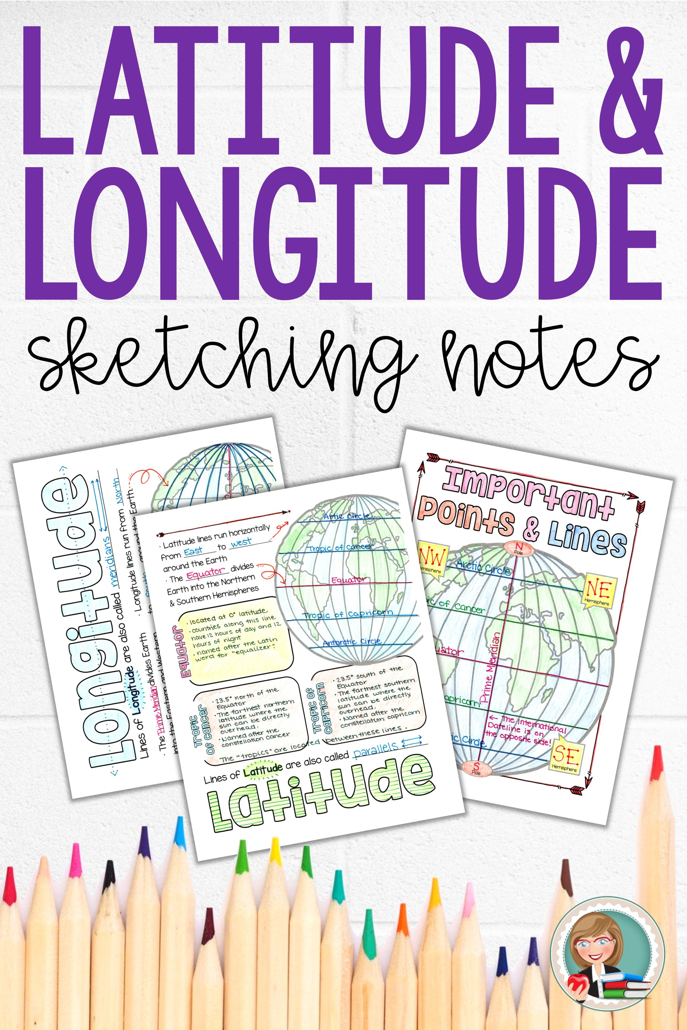 These Doodle Worksheets Are Great For Helping Students