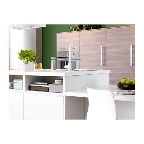 Tablette cuisine ikea latest etageres pour cuisine - Tablette murale cuisine ...