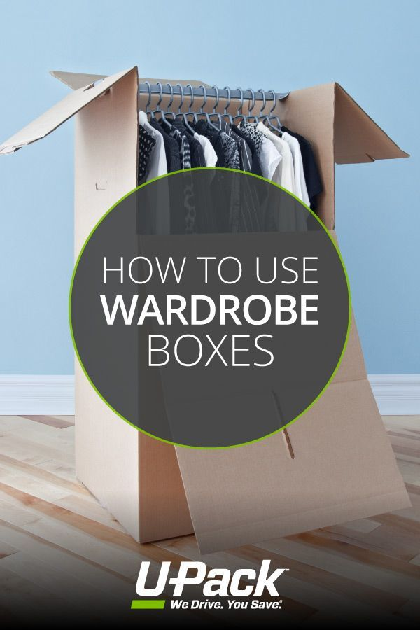 Wardrobe Boxes Make Packing And Moving Clothes Easy Wardrobe Moving Boxes Wardrobe Boxes Wardrobe Moving