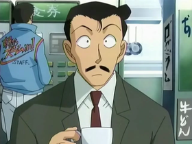 Hattori heiji appearances yahoo dating