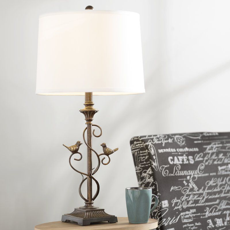 Anjou 28 table lamp