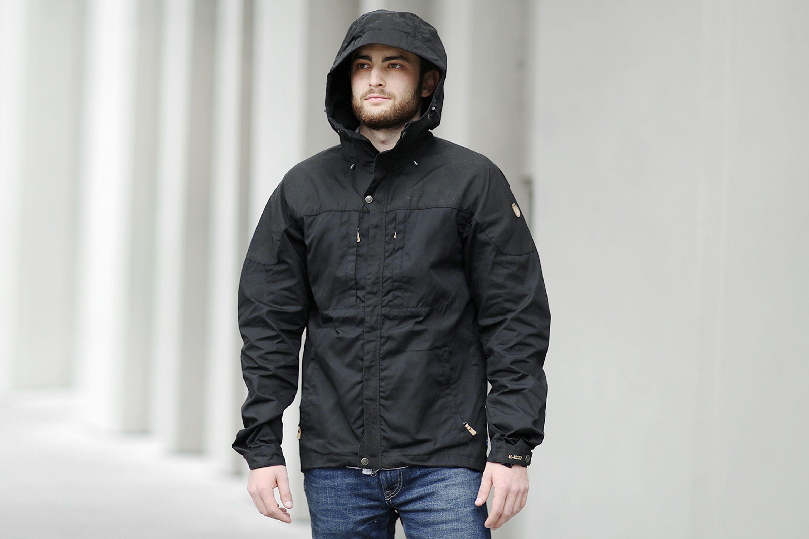 Fjällräven Skogsö Jacket | Jackets, Jacket price, Bomber jacket