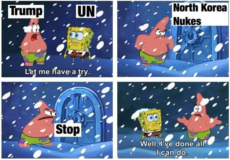 Real Negotiating Tactic Funny Spongebob Memes Spongebob Squarepants Tv Show Spongebob