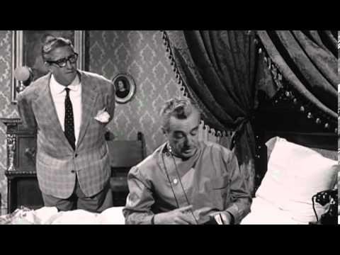 UOMINI E NOBILUOMINI (Italia, 1959) Film intero