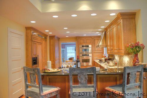 Kitchen Remodel Lexington MA - traditional - kitchen ...