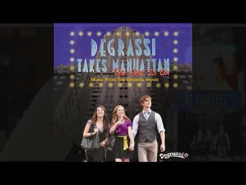 Degrassi Takes Manhattan: Manny (Cassie Steele) & The Studs - I Trust Yo...
