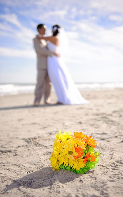 Renew Vows Wedding In North Myrtle Beach By Ryan Smith Photography Via Flickr Myrdreamvacation
