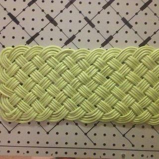 Adjustable Rope Mat Weaving Loom Weaving Looms Rope Rug