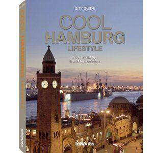 Cool Hamburg (City Guides) (Paperback)