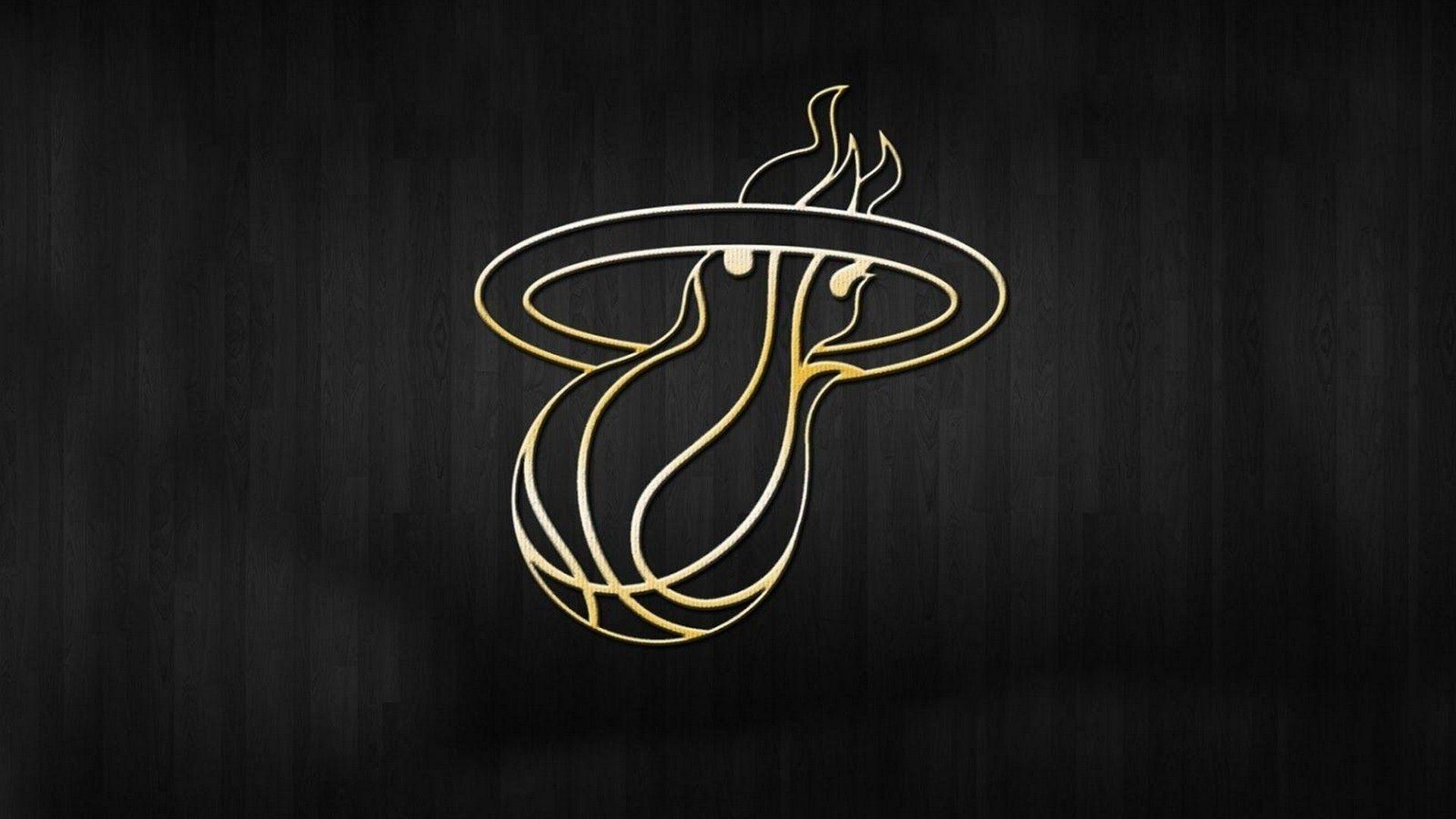 Basketball Wallpaper Best Basketball Wallpapers 2020 Miami Heat Logo Miami Heat Basketball Wallpapers Hd