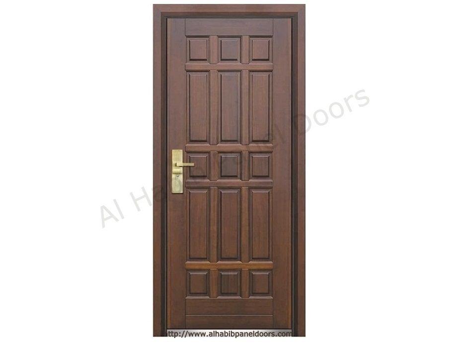 American ash wood entry door pid015 solid wood entry for 15 panel wood door